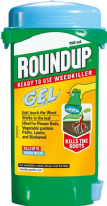 Roundup Weedkiller Gel - 150ml